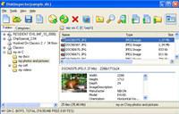Disk Inspector screenshot medium