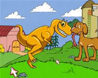 Jr. Dinosaur Hunter