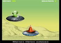 UFO Driving License screenshot medium