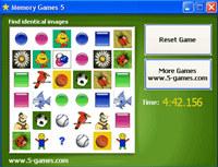 Memory Games 5 screenshot medium