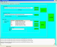 Pdf Split Merge Pages screenshot medium