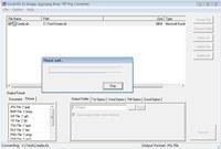 Excel to Image Jpg Bmp Tiff Converter