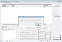 Free Doc Xls PPT Txt To Pdf Converter screenshot medium