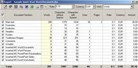 PractiCount Toolbar Standard for MS Office