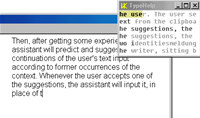 VK TypeHelp screenshot medium