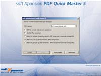 PDF/A Quick Master