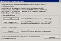 ActiveXperts SMTP POP3 Component