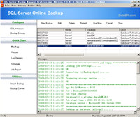 DataBK SQL Server Backup
