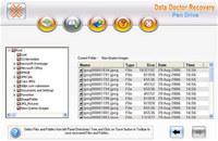 Restore Deleted USB Drive Data