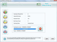 Recover Deleted Partition Files