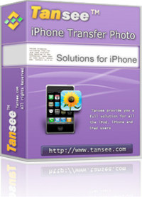 Tansee iPhone Photo Copy screenshot medium