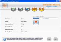 PDD Digital Camera Files Recovery