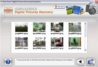 PDD Digital Picture Recovery