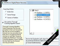 001Micron Digital Pictures Recovery