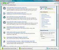 Software Coupons Finder