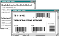 ABarcode for Access
