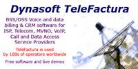 Dynasoft TeleFactura Telecom ISP CDR