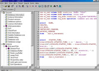 Easyscript for Oracle