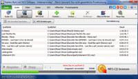 Express Burn Disc-Brennprogramm Plus screenshot medium