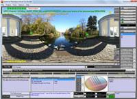 *Spherical Panorama Virtual Tour Builder