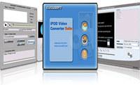 Cucusoft iPod Video Converter + DVD