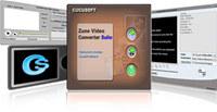 Cucusoft Zune DVD + Video Converter