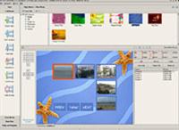 AVS Video Editor windstorm
