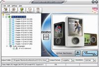 X-Soft DVD to Zune Converter