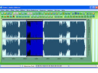 Power Audio Editor