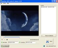 AimOne 3GP Cutter & Joiner screenshot medium