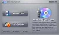 Max DVD Author