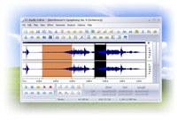 EZ Audio Editor