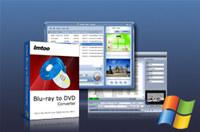 ImTOO Blu-ray to DVD Converter