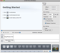ImTOO Photo DVD Maker for Mac