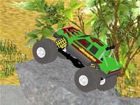 Mountain Car