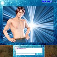 Sergio Virtual Boyfriend