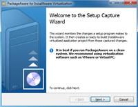 InstallAware Application Virtualization