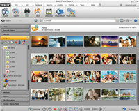 MAGIX Digital Photo Maker screenshot medium