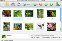 Visual LightBox Mac