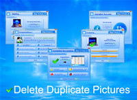 Delete Duplicate Pictures