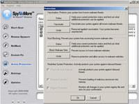SpyNoMore AntiSpyware