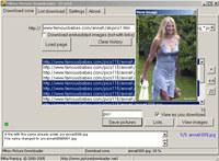 Mihov Picture Downloader