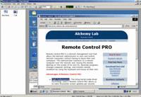 Remote Control PRO