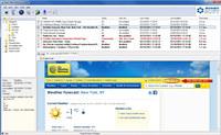 Right Web Monitor