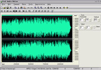 Cool Audio Editor