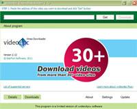 video4pc Vimeo Downloader