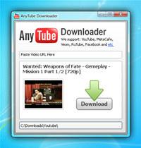 AnyTube Downloader