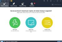 Wise Registry Cleaner screenshot medium
