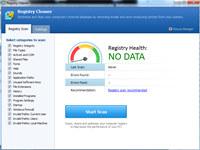 Pointstone Registry Cleaner
