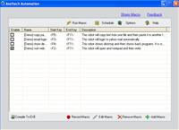 Asoftech Automation screenshot medium